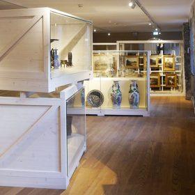 Historisches Museum im Schabbell